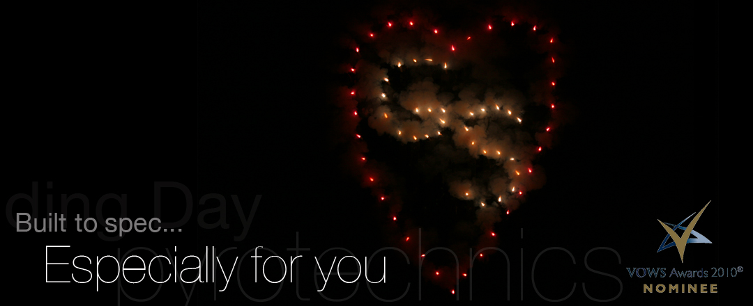21cc Fireworks Your Wedding Pro Directory