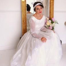 Abigails Vintage Bridal