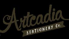 Artcadia Stationery Co