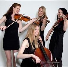 Barber String Quartet