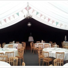 Belle Tents Marquee Hire