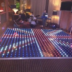 Bristol Dance Floor Hire