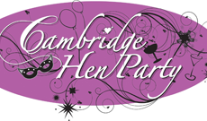 Cambridge Hen Party