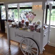 Candy Cart Magic
