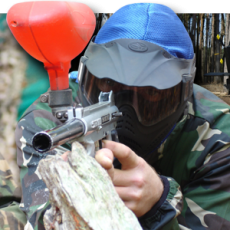 Combat Paintball Ltd
