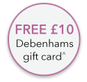 Debenhams Wedding Insurance