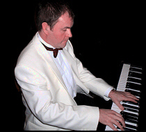 Mark Reeves - Professional Wedding Pianist
