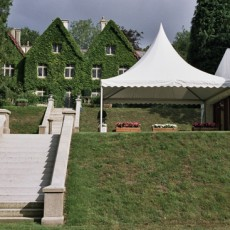 Marldon Marquees