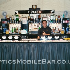 Optics Mobile Bar