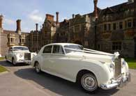 Premier Carriage Wedding Chauffeur Services