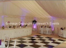 Red Lion Marquees