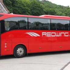 Redwing Coaches Of London