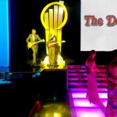 The Deltatones
