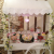Truly Scrumptious Candy Cart