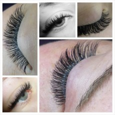 Flash Your Lashes