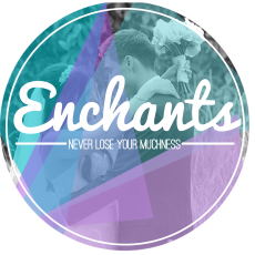 enchants first dance logo