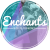 enchants first dance logo
